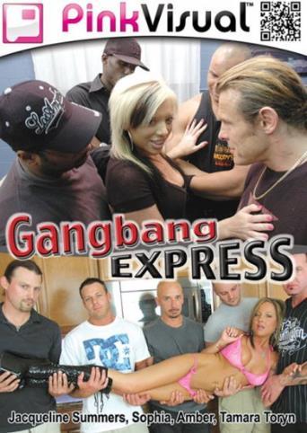 Gangbang Express