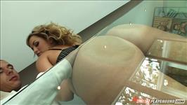 Ass Addiction 3