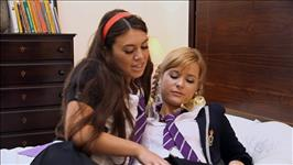 Young Harlots Girls Dorm Scene 4
