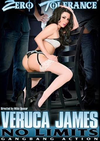 Veruca James No Limits