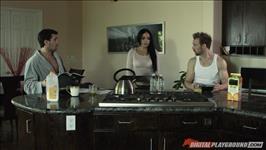 Blind Date Scene 5