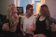 Housemates Scene 1