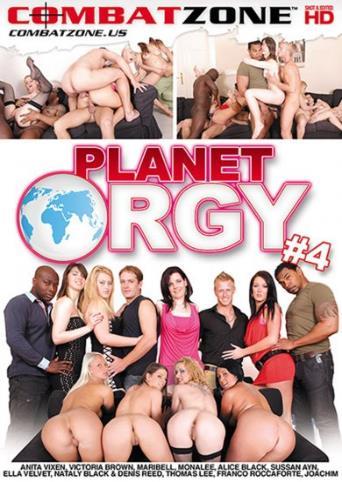 Planet Orgy 4