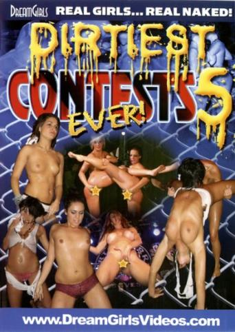 Dirtiest Contests Ever 5 from DreamGirls front cover