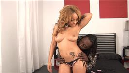 Young Black And Sexy Scene 4