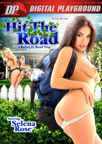 Hit The Road from Digital Playground front cover