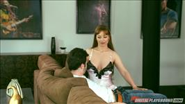 Mrs Demeanor Scene 4