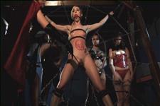 Fetish Lesbians Scene 1