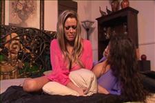 Fetish Lesbians Scene 4