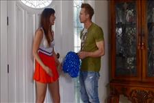 Cheerleaders Gone Bad 4 Scene 1