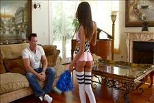 Cheerleaders Gone Bad 4 Scene 2