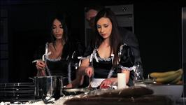 Soubrettes Services The Education Of A Young Maid Scene 3