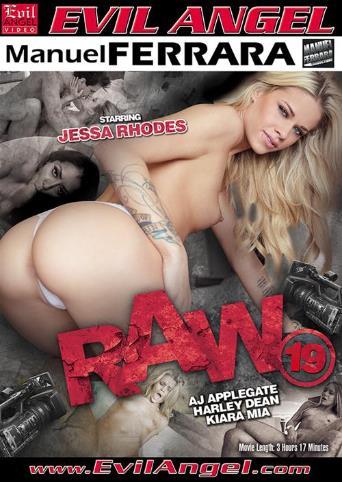 Raw 19