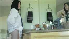 The Cute Little Babysitter 2 Scene 2