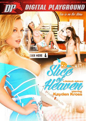 Slice Of Heaven from Digital Playground front cover