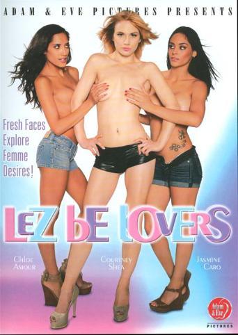 Lez Be Lovers