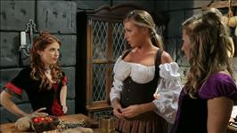 Cinderella Scene 2