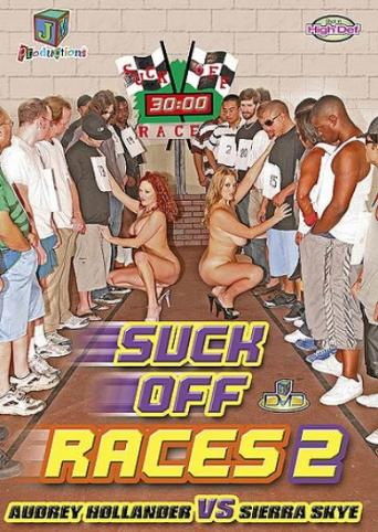 Suck Off Races 2 from JM Productions front cover
