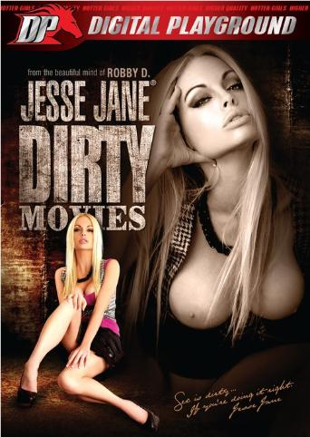 Dirty Movies from Digital Playground front cover
