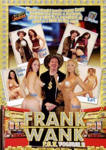 Frank Wank POV Volume 2