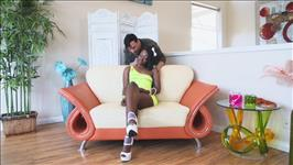 Angelic Black Asses Scene 4