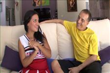 Naughty Cheerleaders 5 Scene 2