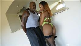 Lexington Steele's Black Panthers 3