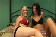 Bicurious Chicks Exposed 5 Scene 1