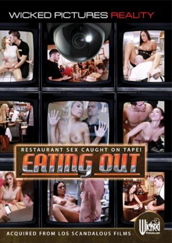 Eating Out from Wicked front cover