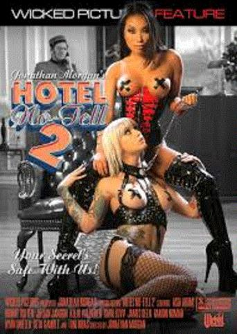 Hotel No Tell 2 from Wicked front cover