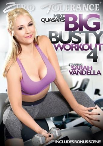 Big Busty Workout 4