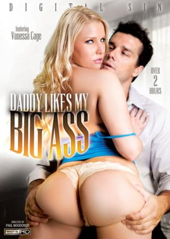 Daddy Likes My Big Ass