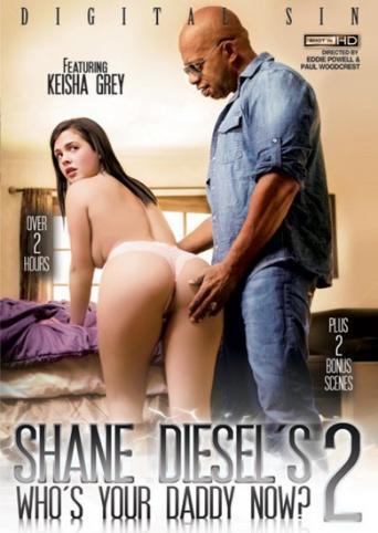 Shane Diesel