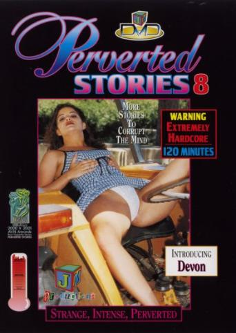 Perverted Stories 8