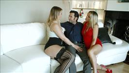 My Husband Brought Home His Mistress 6 Scene 3