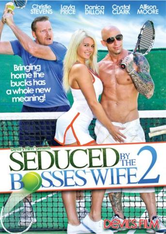 Seduced By The Bosses Wife 2