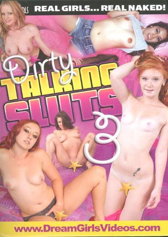 Dirty Talking Sluts 3