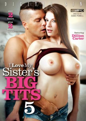 I Love My Sisters Big Tits 5