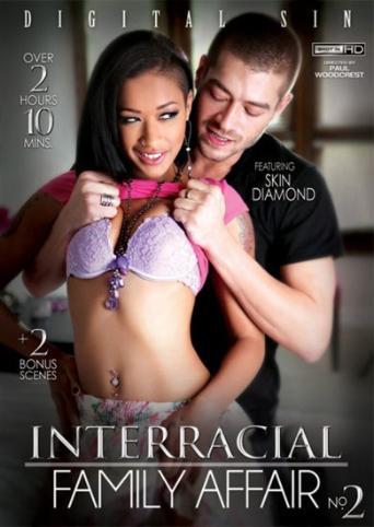 Interracial Family Affairs 2