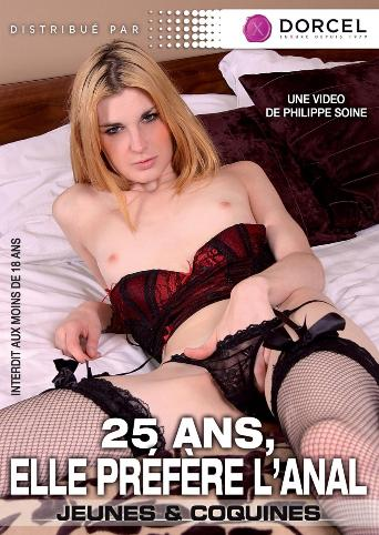 25 Ans Elle Préfère L