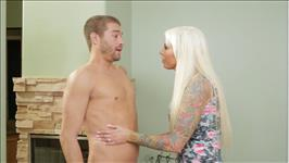 My Dad's Hot Wife Scene 5