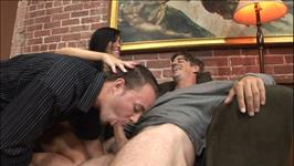 Husband Wife Cock Swappers 2