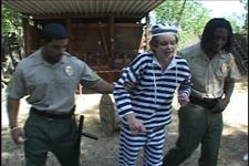 Double Penetration Virgins - DP Penitentiary Scene 3