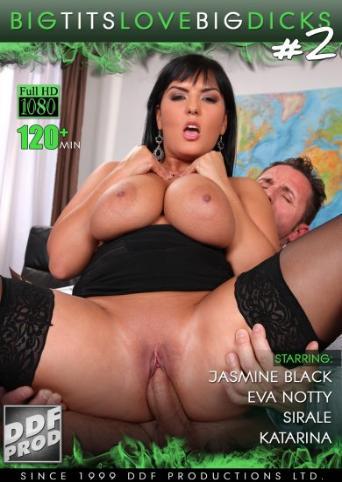 Big Tits Love Big Dicks 2