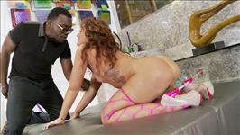 Young Chicks Chocolate Dicks 2 Scene 3
