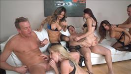 Christmas Swinger Orgy - Free Porn Videos - YouPorn