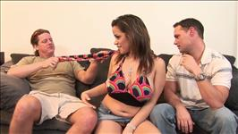 Anal Action Addicts 2 Scene 2
