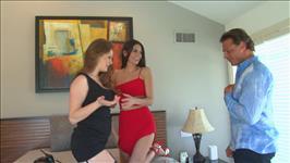 The Preacher's Daughters Scene 1