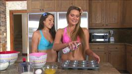 The Lesbian Cooking Show 2 Scene 1