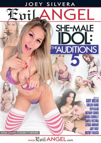 She-Male Idol The Auditions 5